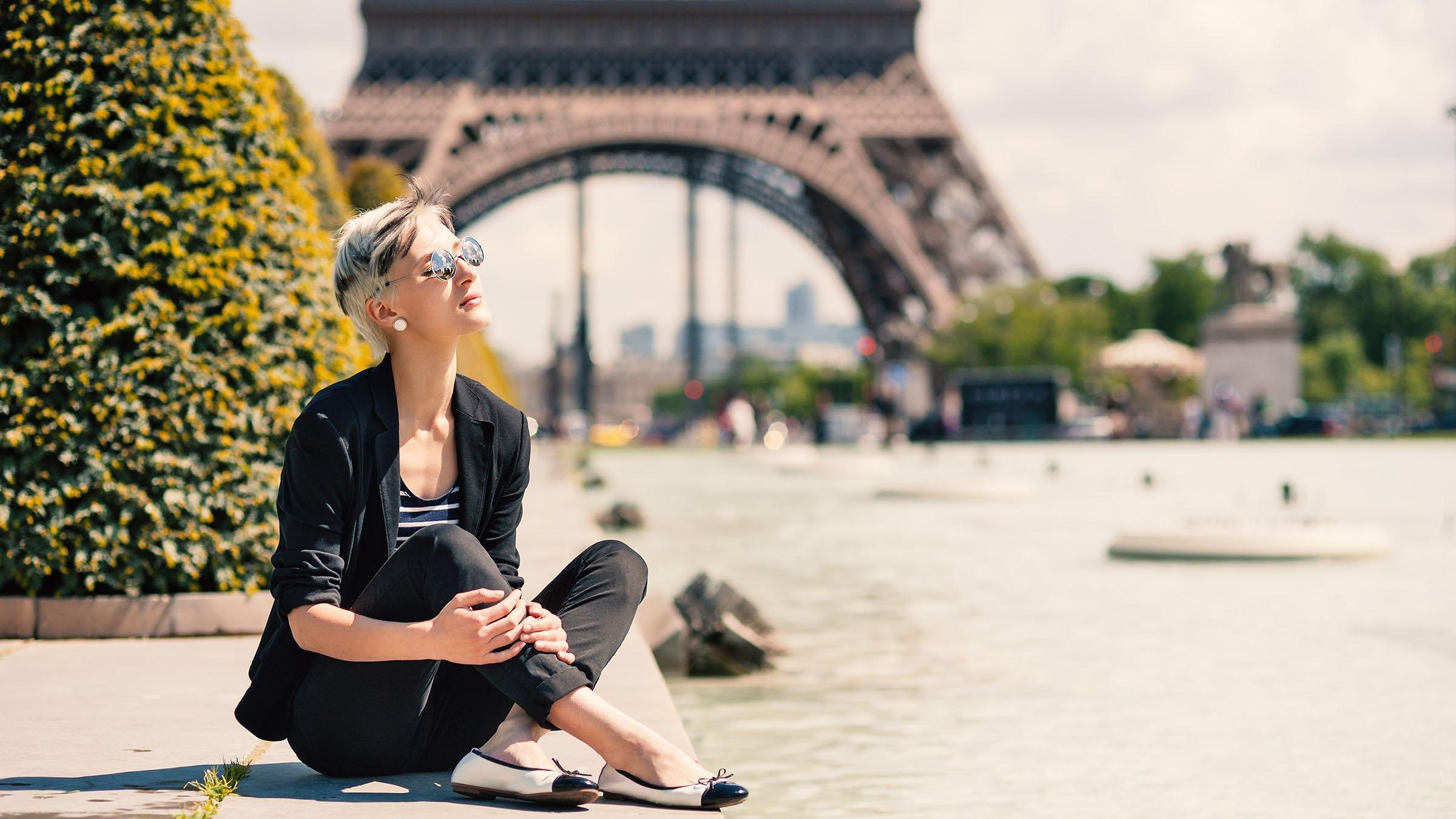 La moda en París