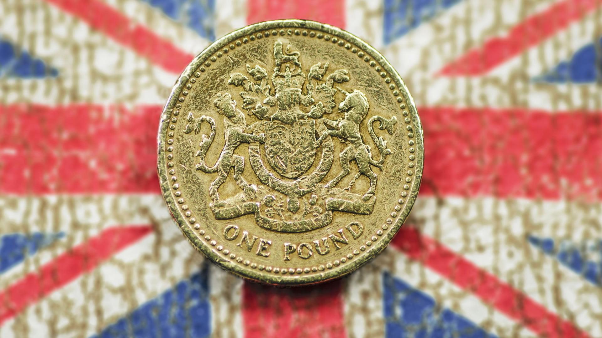 Principales tipos de cambio cruzados de GBP