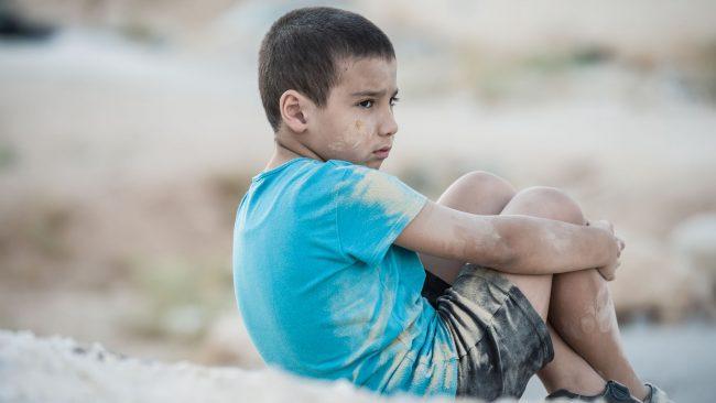 La pobreza infantil: un grave problema en México