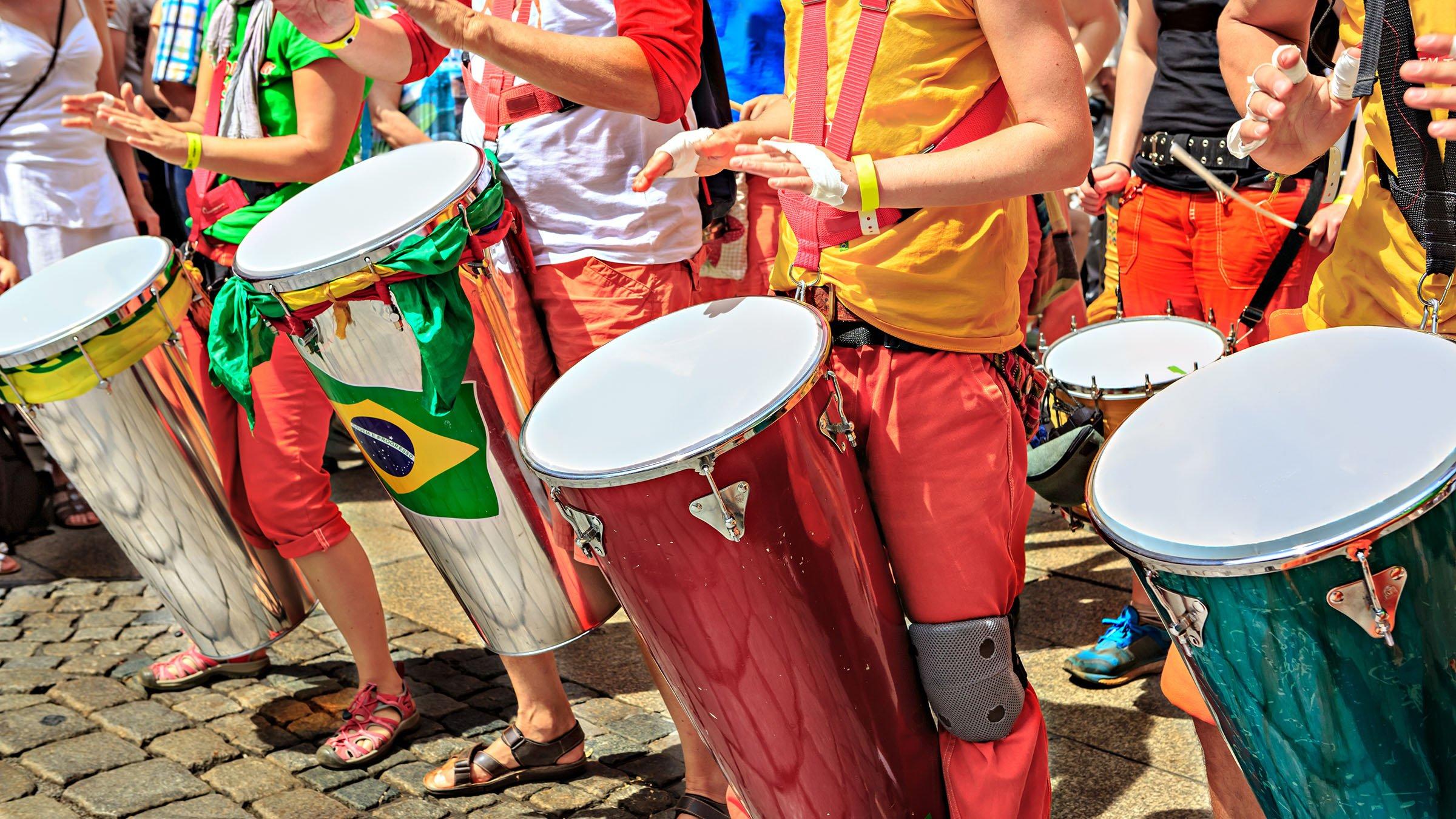 Tradiciones y costumbres de Brasil