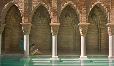 Hoteles Marrakech