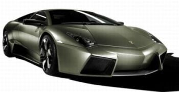 lamborgini revention