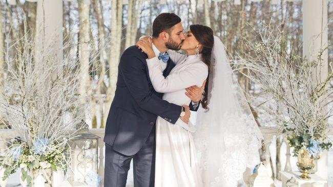 加拿大婚禮及其傳統