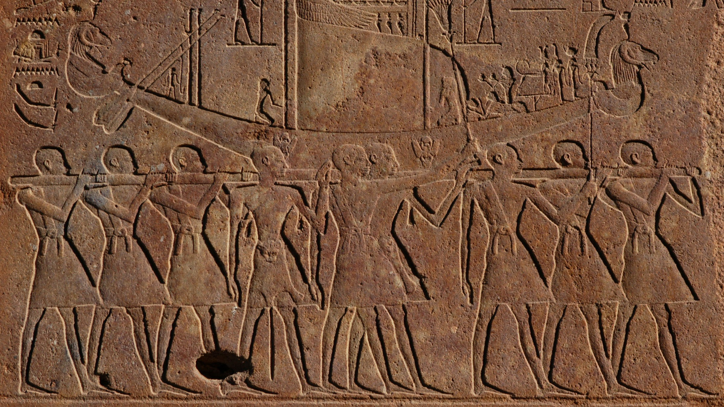 Las casas de la clase baja del antiguo egipto for Arquitectura de egipto