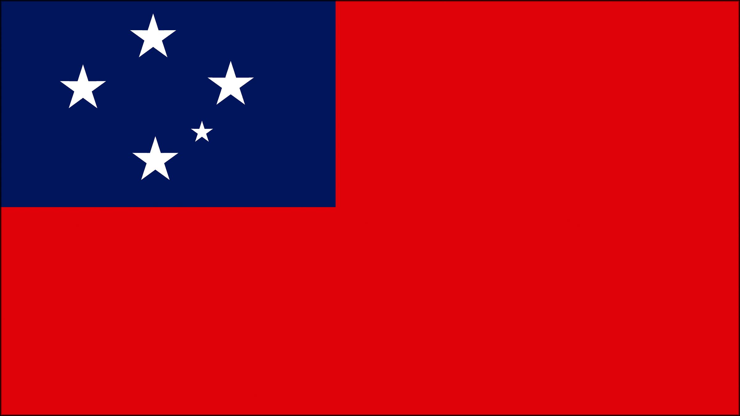 Las cinco estrellas de la bandera de samoa - Hoteles cinco estrellas ibiza ...