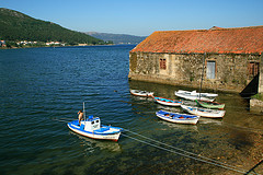 Las Costas de Galicia
