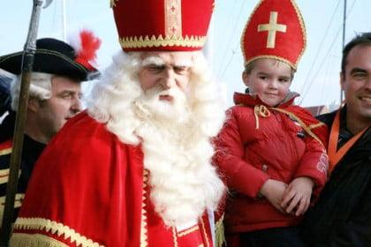 las navidades en Praga