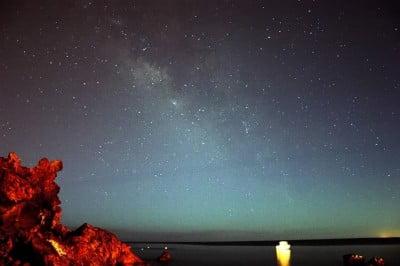 Las noches de Lanzarote