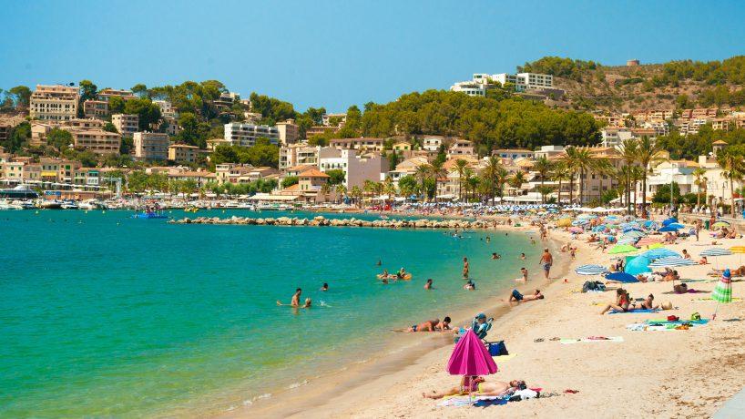 El significado de las banderas en las playas de espa a - Viaje de novios espana ...
