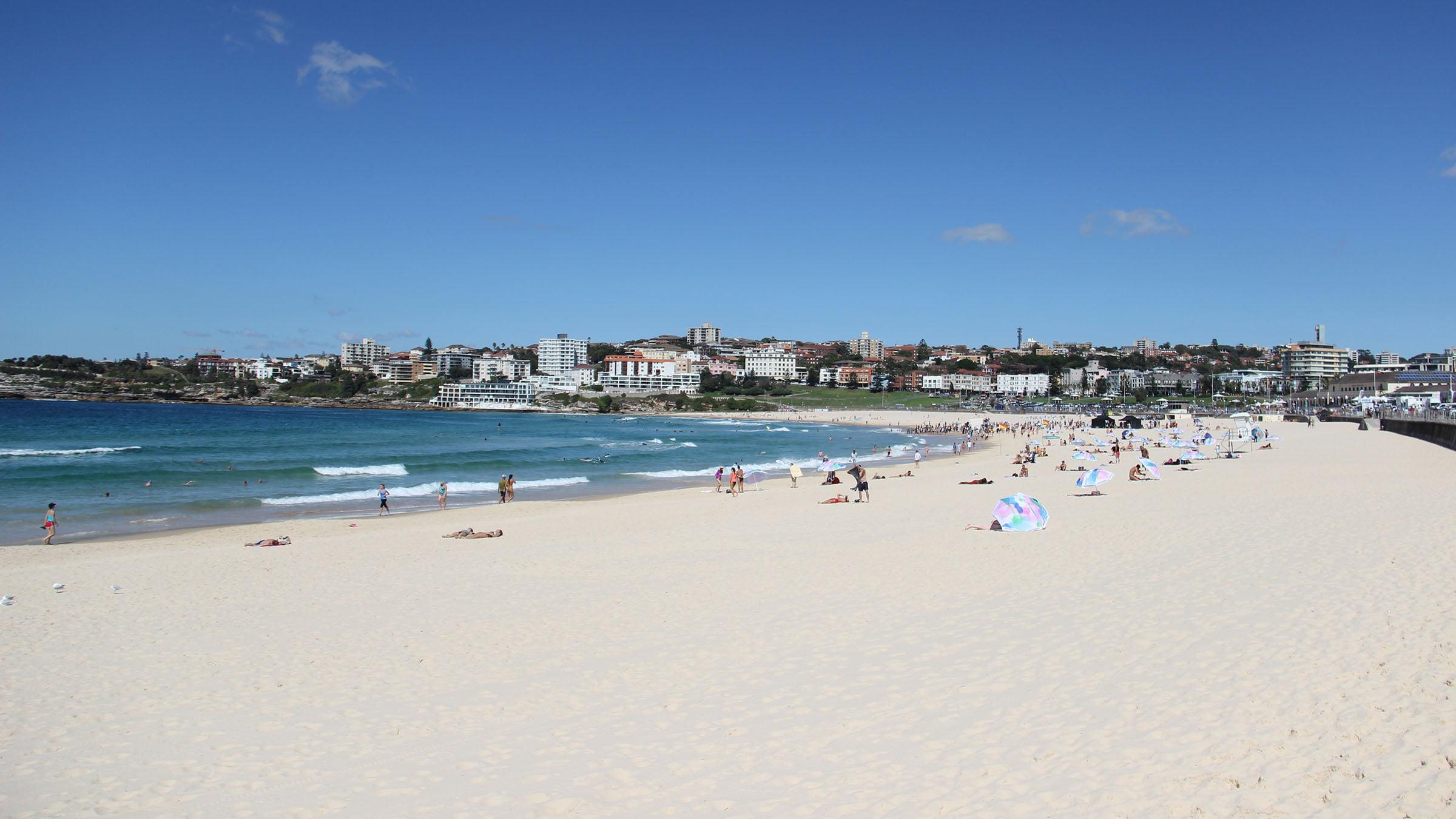 Las playas de Sidney