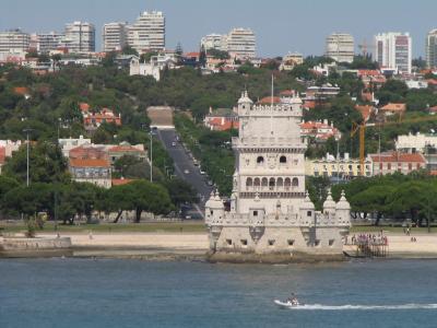 Lisboa en Portugal