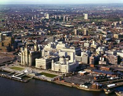 Liverpool, Reino Unido