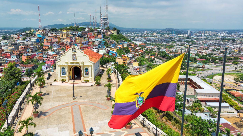 9d9282cb3a5 Consejos, documentación y requisitos para viajar a Ecuador