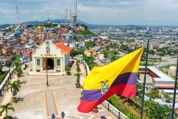 Lo que debes saber si vas a viajar a Ecuador
