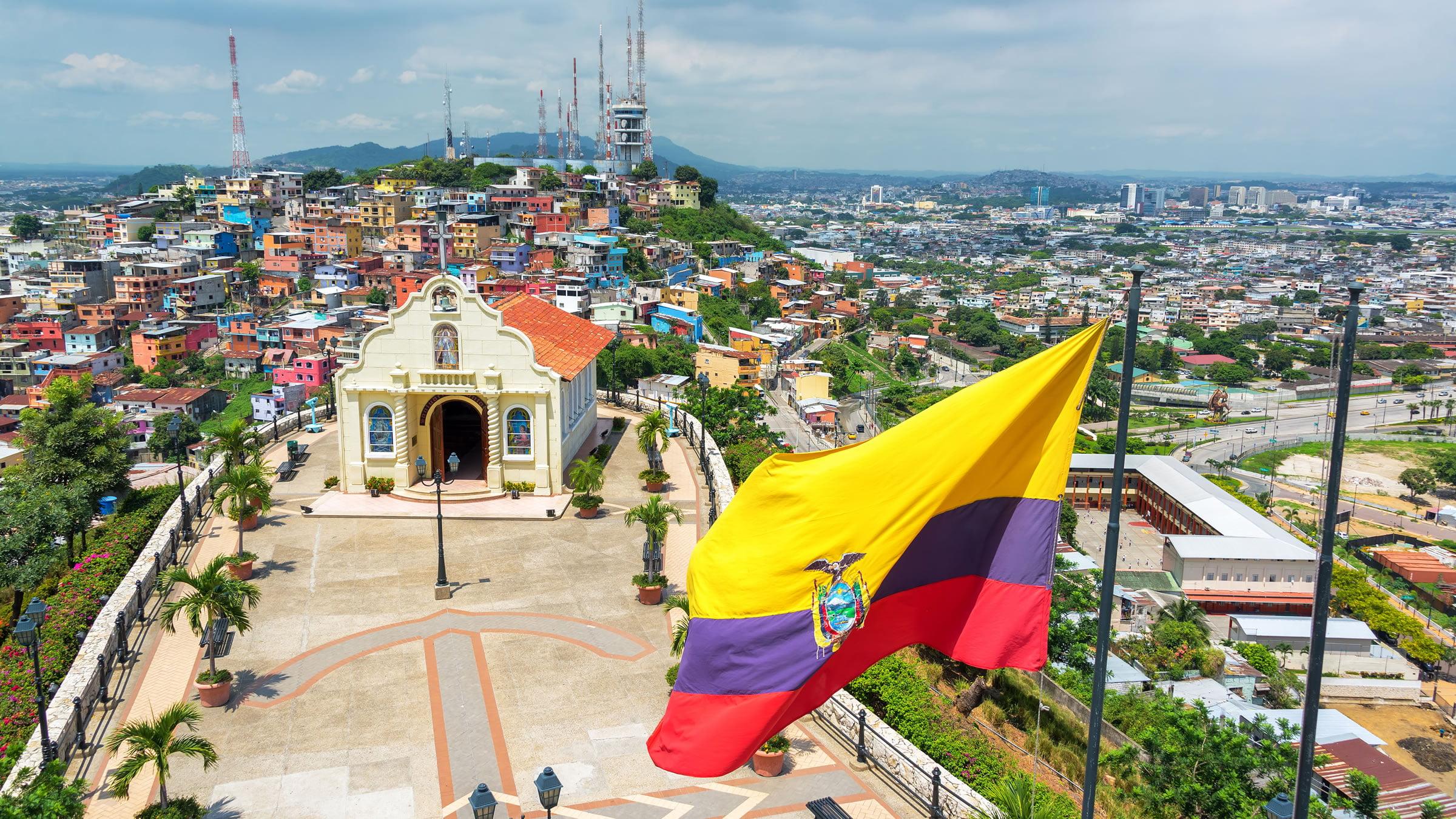 Consejos, documentación y requisitos para viajar a Ecuador