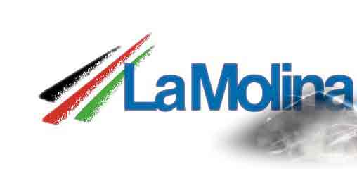 Logo de Esqui La Molina