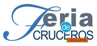 Logo de Feria de Cruceros