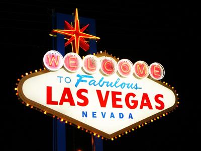 Hospedaje en las Vegas