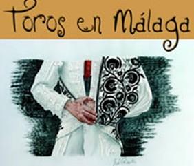 Logo de Toros en Málaga