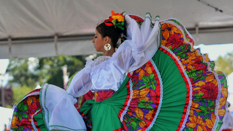 Resultado de imagen para baile de danza tradicionales