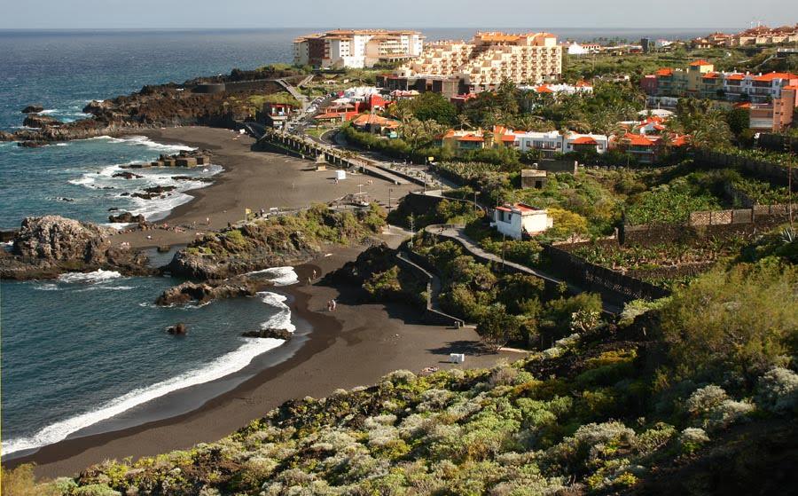 Los Cancajos, La Palma