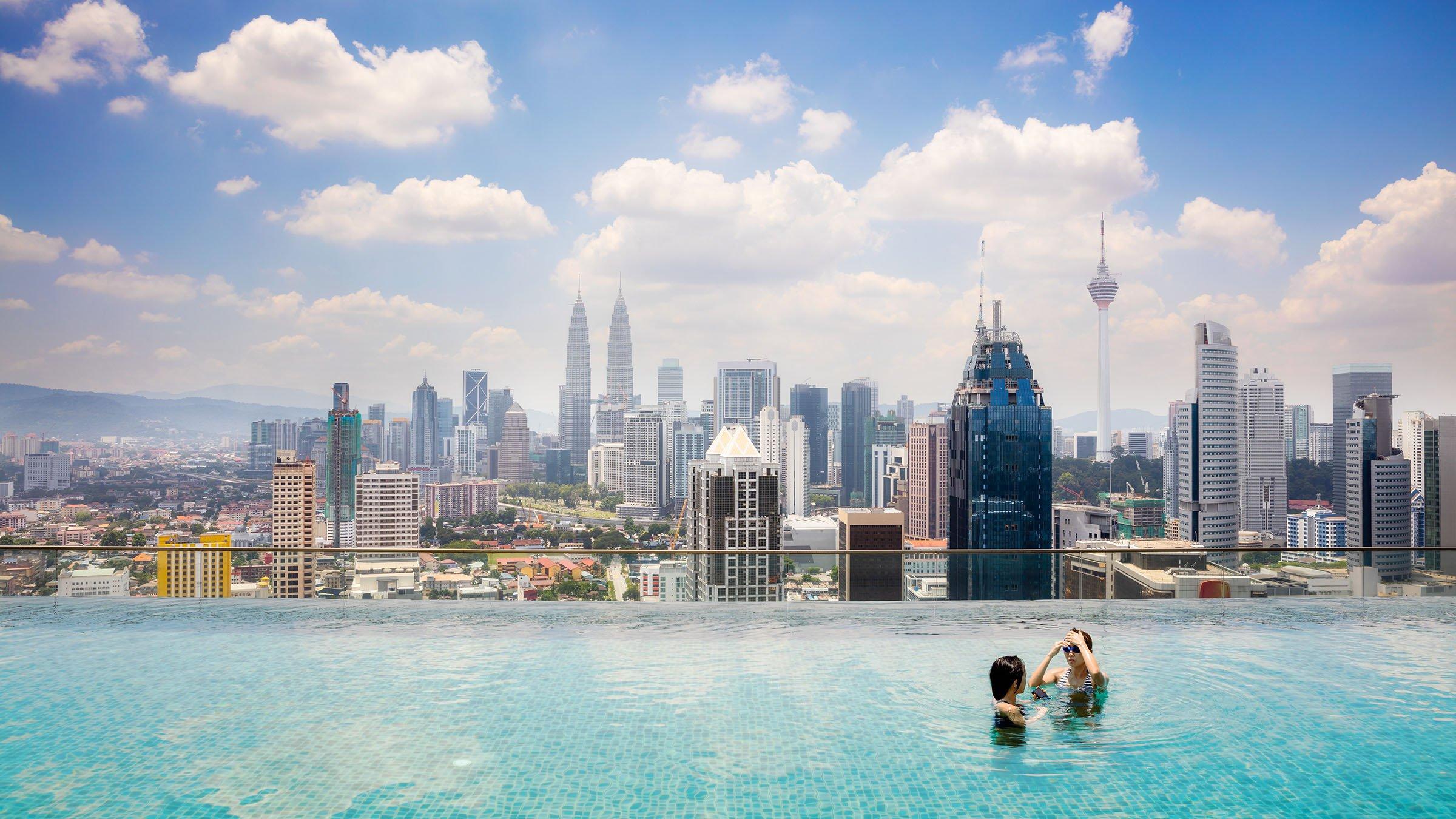 Los Castigos Por Ser Gay En Malasia
