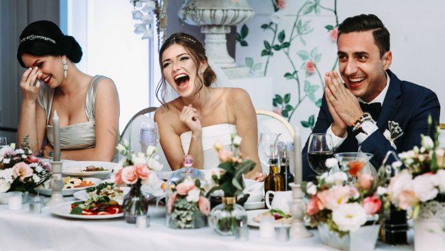 Tradiciones en las bodas alemanas