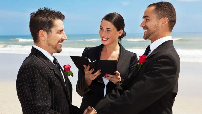 Lugares para celebrar una boda gay