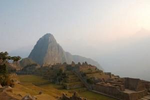Viajes a Machu Picchu!