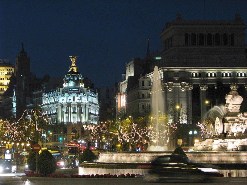 Madrid Foto