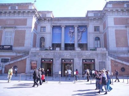 Museo del Prado de Madrid