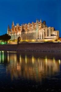 mallorca catedral la seu