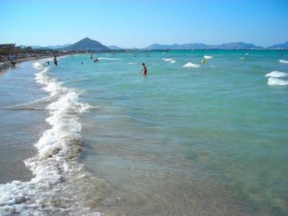 mallorca playas