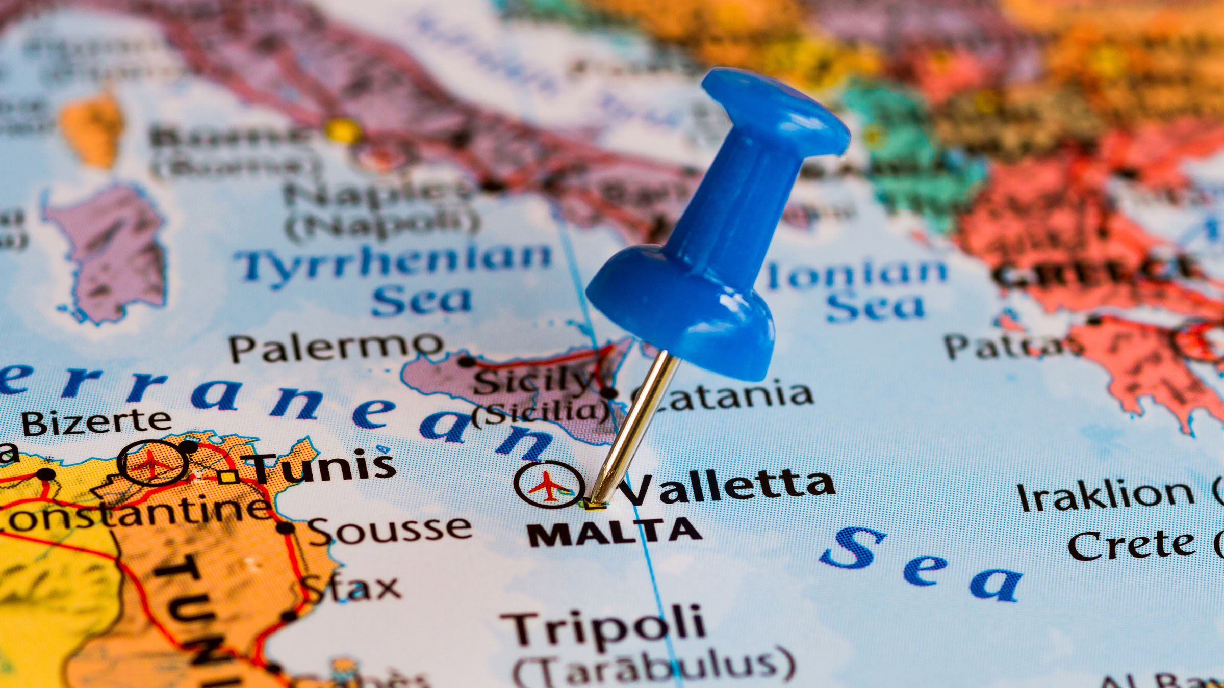 mar mediteraneo