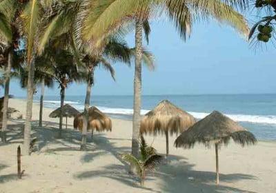 Peru Playas Con Encanto