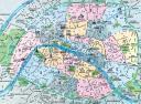 Mapa de Pa�s