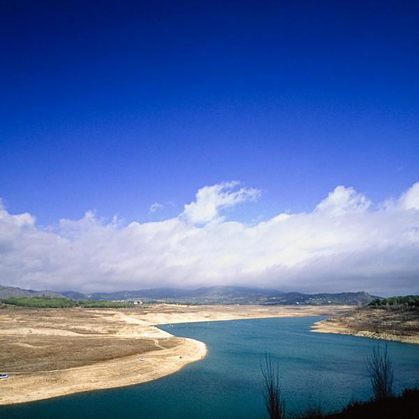 Mar de Castilla