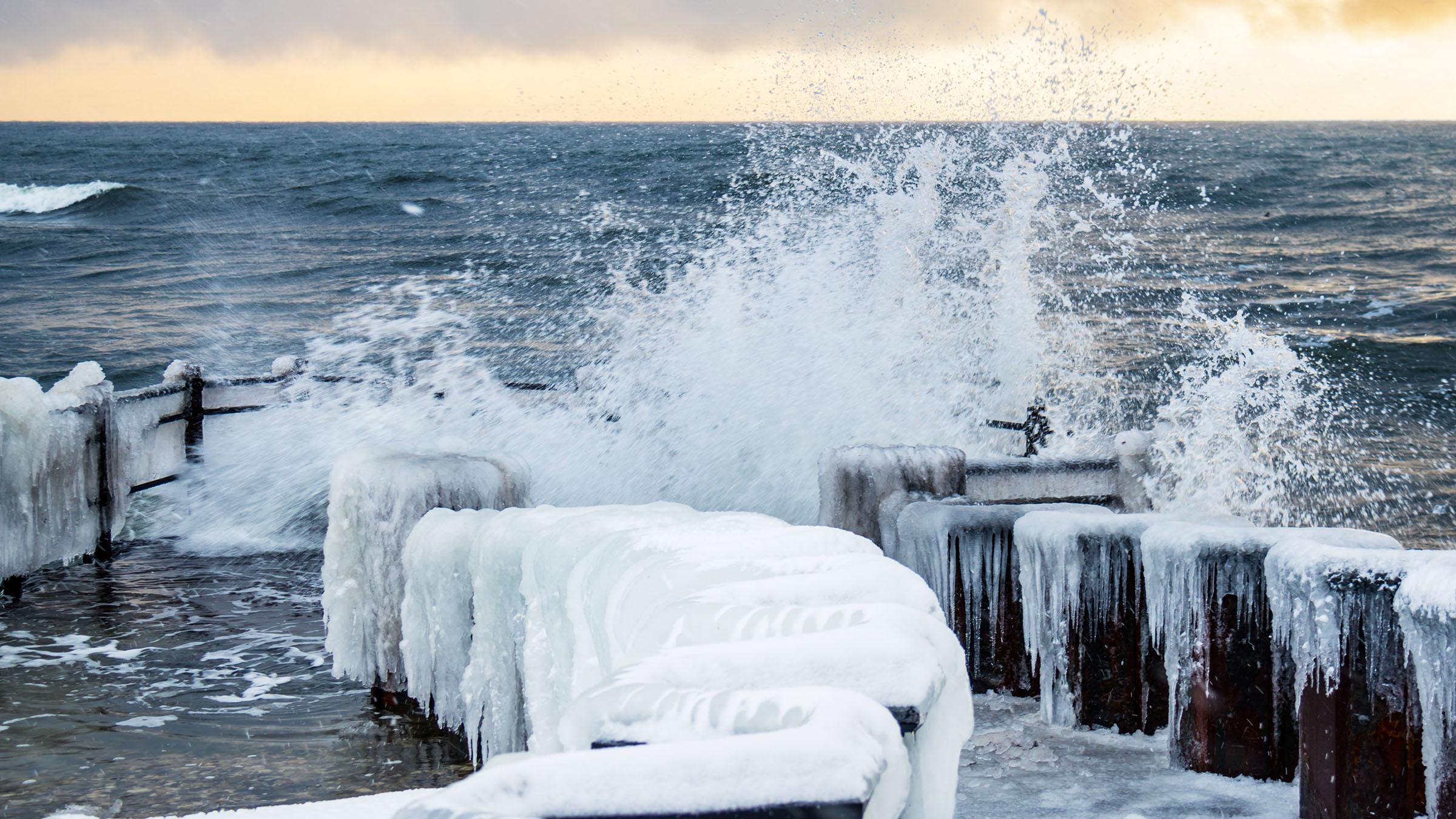 Mar de Suecia