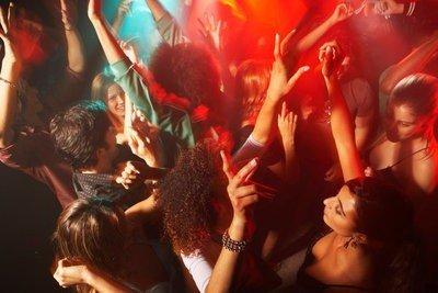 marcha en madrid discoteca