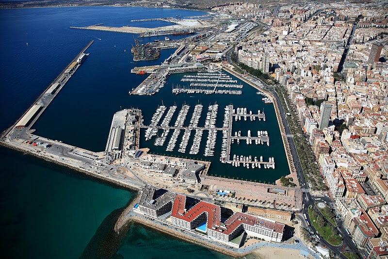 Marina de Alicante