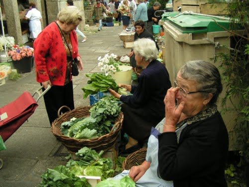 Mercado de Santiago