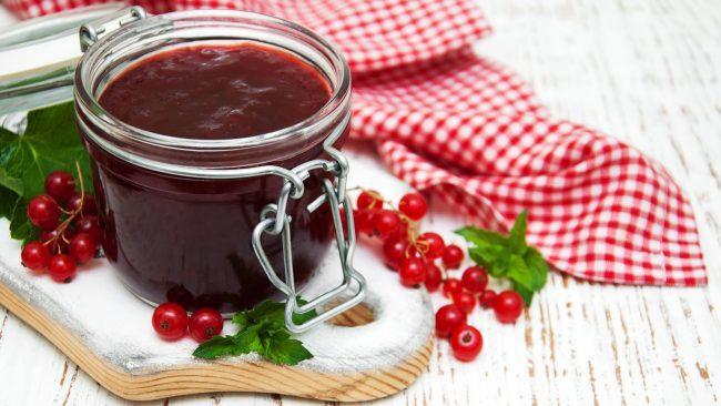Australiako gooseberry marmelada