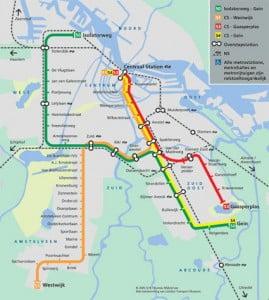 metro-amsterdam