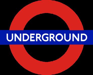 metro de Londres, London Underground