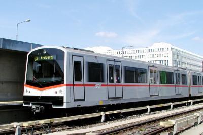 Metro de Viena