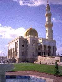 Mezquita de Oman