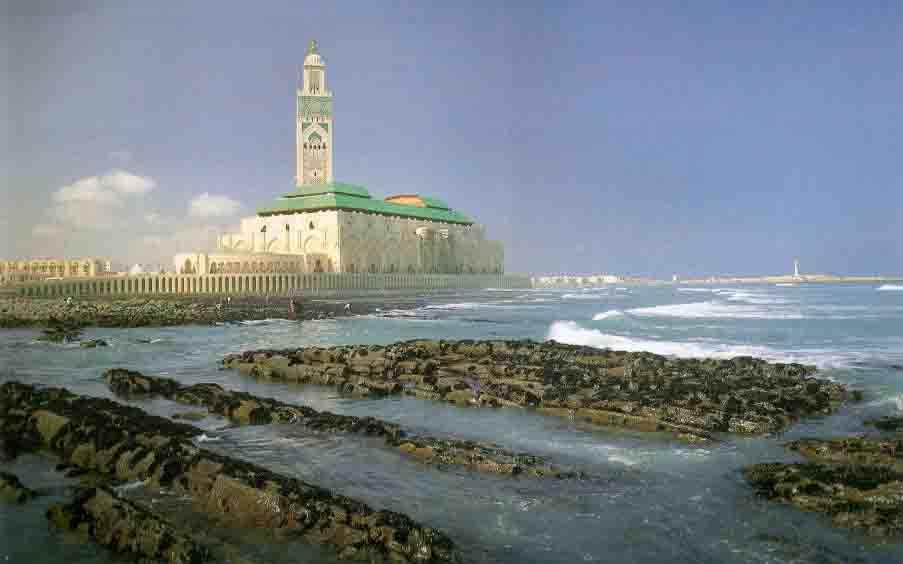 mezquita-hassan-ii-casa-blanca