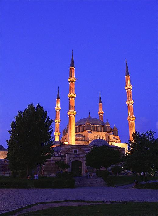 turismo de turquia