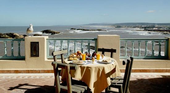 Hoteles en Marruecos