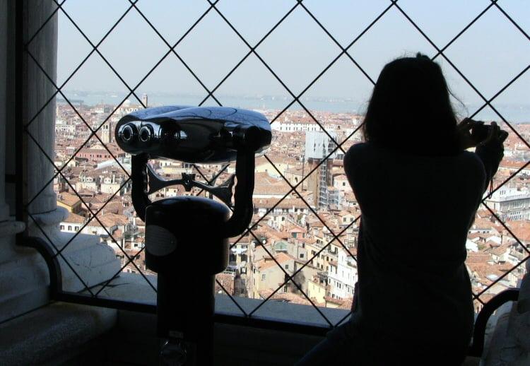 Mirador de Venecia